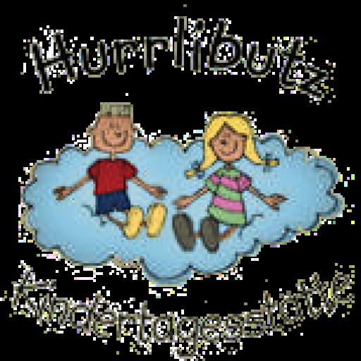 Kindertagesstätte Hurrlibutz Logo